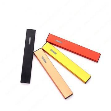Vaporizer Free Sample Metal Wholesale Portable 1500 Puffs Mini Disposable Vape Pen